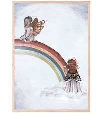 Thats Mine Plakat - 21x30 - Working Fairies