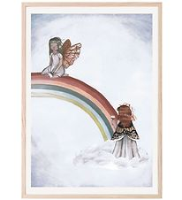 Thats Mine Plakat - 50x70 cm - Working Fairies