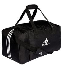 adidas Performance Sportstaske - Medium - Tiro - Sort