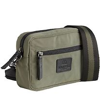 Markberg Taske - Elea Crossbody Bag - Recycled - Olive w/Black