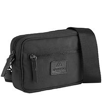 Markberg Taske - Elea Crossbody Bag - Recycled - Black