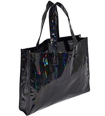 adidas Originals Shopper - Sort m. Holografisk