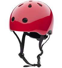 Coconuts Cykelhjelm - S - Ruby Red