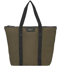DAY ET Shopper - Gweneth - Military Olive