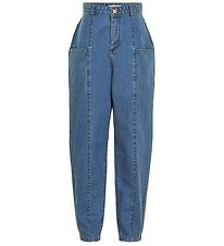 Cost:Bart Jeans - Moira - Light Blue Denim Wash
