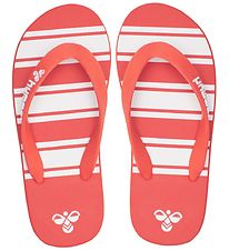 Hummel Klipklapper - Flip-Flop JR - Tea Rose