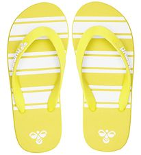 Hummel Klipklapper - Flip-Flop JR - Maize
