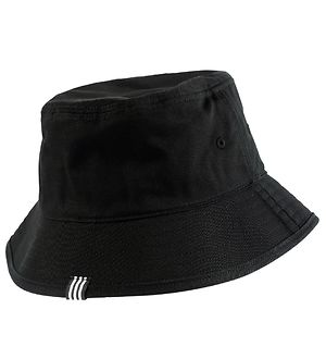 adidas Originals Bøllehat - Sort m. Logo