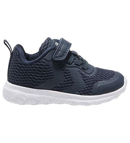 Hummel Sko - HMLActus ML Infant - Black Iris