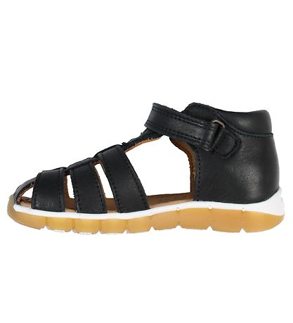 Bisgaard Sandaler - Billie - Black
