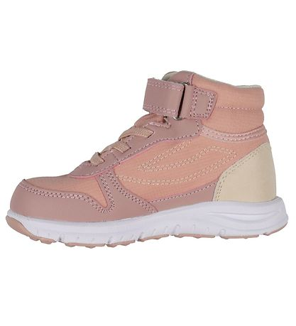 Viking Sko - Hovet Mid WP - Antiquerose/Light Pink