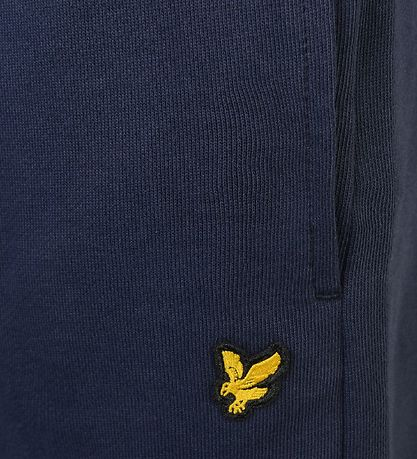 Lyle & Scott Junior Shorts - Navy