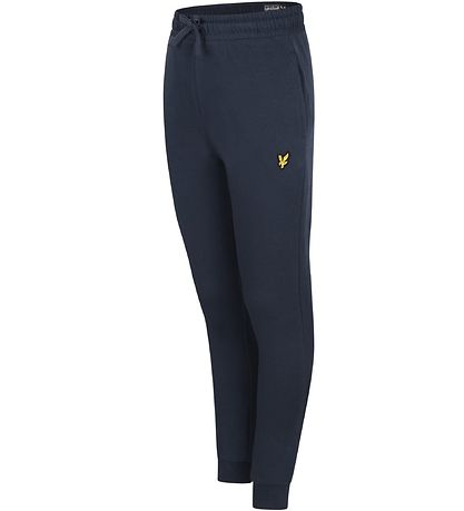 Lyle & Scott Junior Sweatpants - Navy