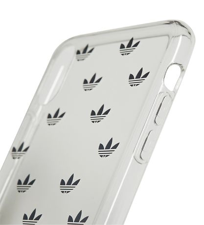 adidas Originals Cover - Entry - iPhone XS Max - Silver