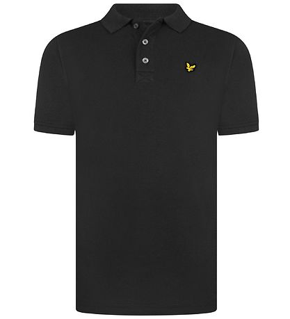 Lyle & Scott Polo - Sort