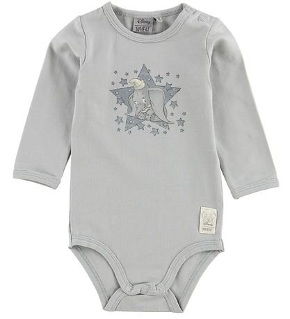 Wheat Disney Body l/æ - Dumbo - Pearl Blue