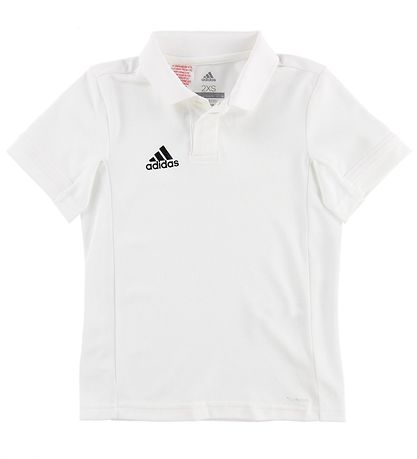 adidas Performance Polo - T19 - Hvid