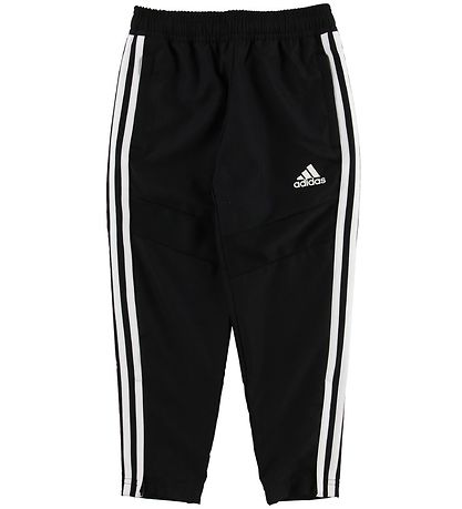 adidas Performance Bukser - Tiro19 - Sort