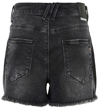 Cost:Bart Shorts - Sandie - Grå Denim