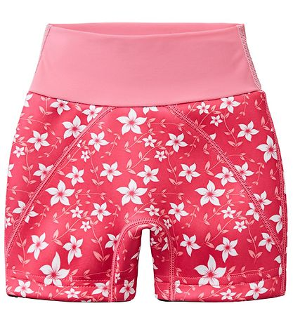 Splash About Badeshorts - Jammers - Pink Blossom