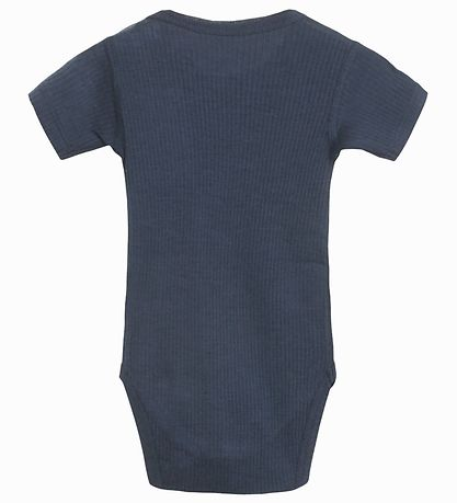 Hust and Claire Body k/æ - Bet - Uld/Bambus - Navy
