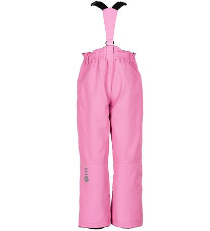 Color Kids Skibukser - Fuchsia Pink