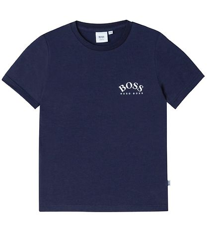 BOSS T-shirt - Navy