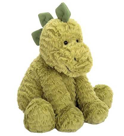 Jellycat Bamse - Medium - 23x13 cm - Fuddlewuddle Dino