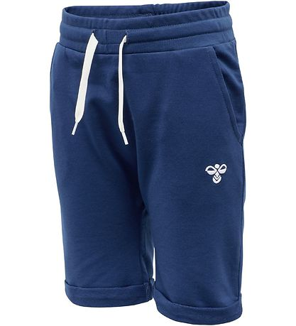 Hummel Shorts - hmlFlicker - Navy