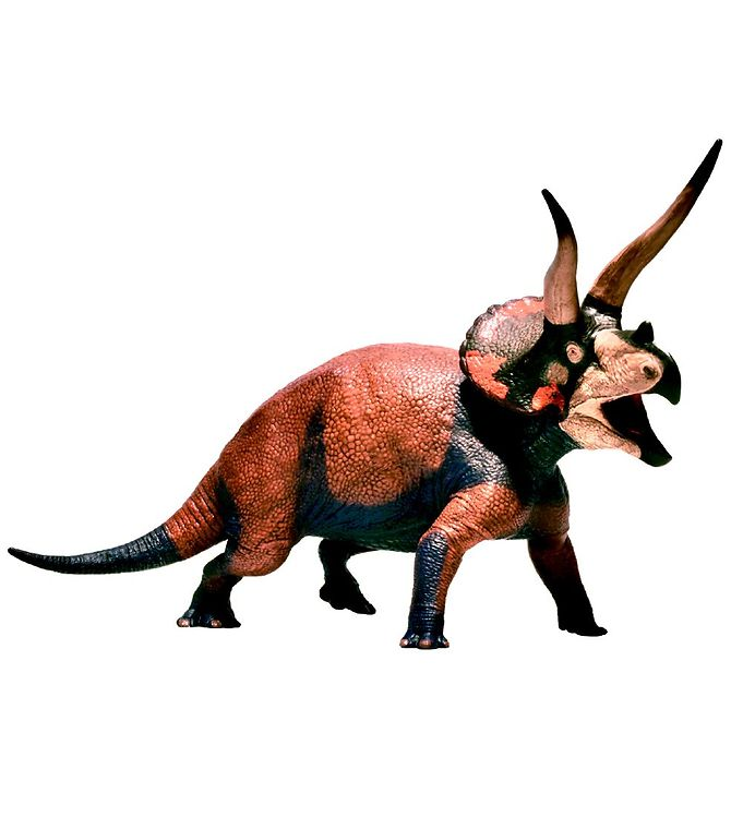 Image of EoFauna - 13,5 x 20 cm - Triceratops Dominant (CA507)