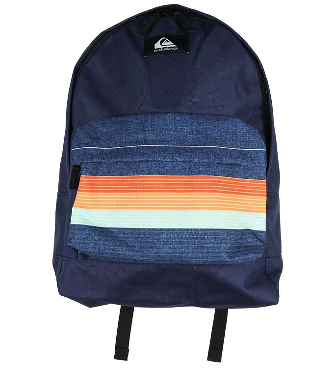 Image of Quiksilver Rygsæk - Everyday Poster - Navy (CA856)