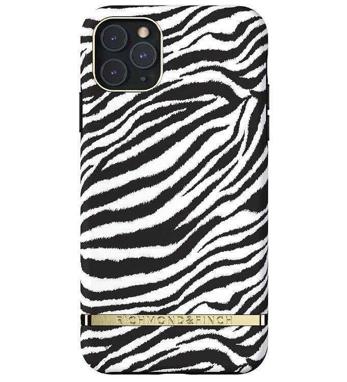 Image of Richmond & Finch Cover - iPhone 11 Pro Max - Zebra (CB579)