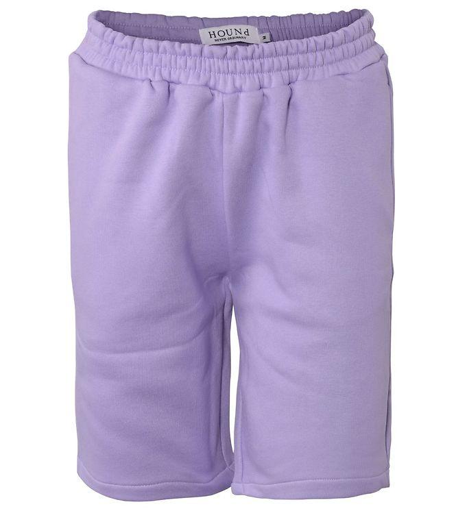Image of Hound Shorts - Lavender (CB808)