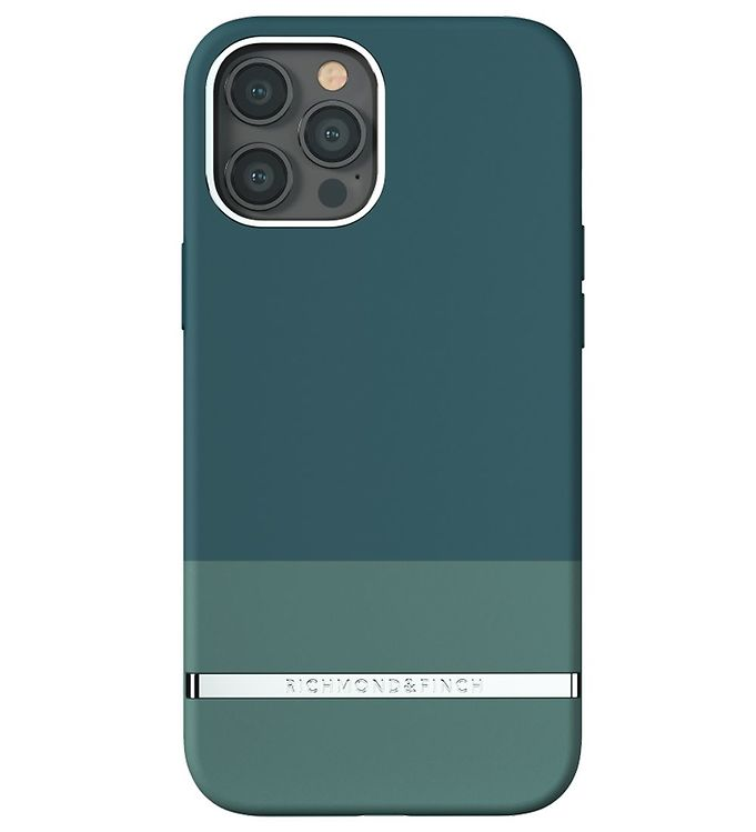 Image of Richmond & Finch Cover - iPhone 12 Pro Max - Dual Block (CD707)