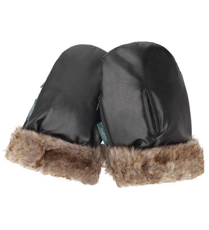 KongWalther Barnevognshandsker – Østerbro – Black Fur