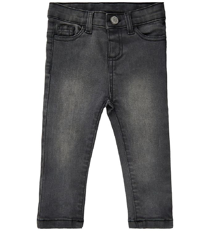 Image of The New Siblings Jeans - Alfredo - Light Grey (CE632)