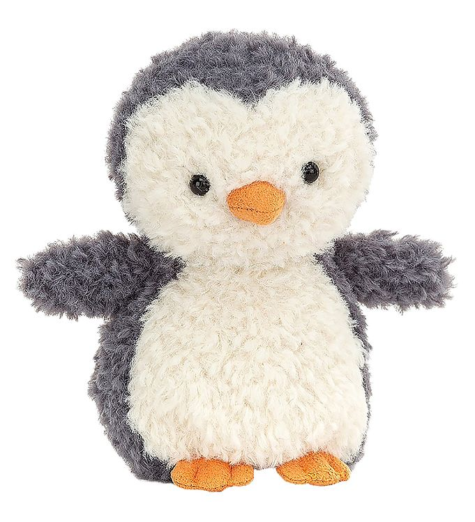 Image of Jellycat Bamse - 12x7 cm - Wee Penguin (CF161)