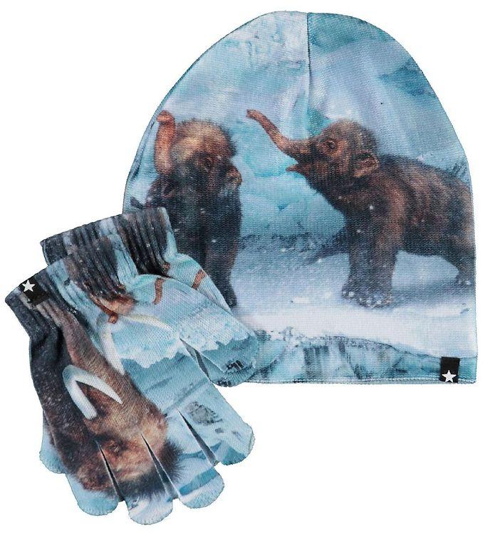 Molo Hue & Handsker – Kaya – Mammoth Baby