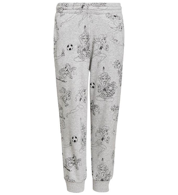 Image of adidas Performance Sweatpants - LG Pant - Grå/Sort (DA601)
