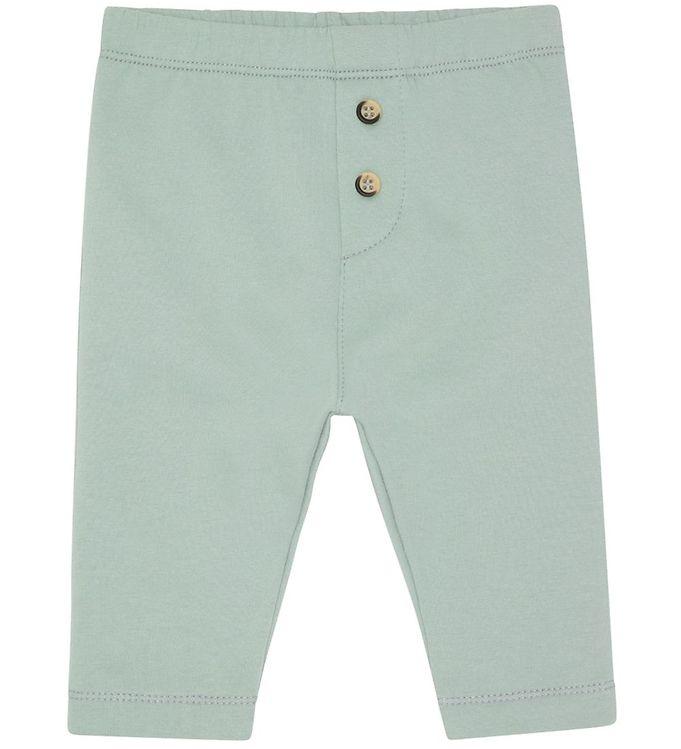 Image of Popirol Sweatpants - Enzo - Jade Green (DA879)