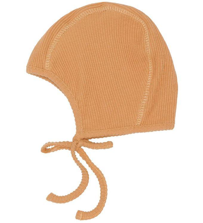 Image of Popirol Babyhjelm - Olai - Mushroom (DA900)