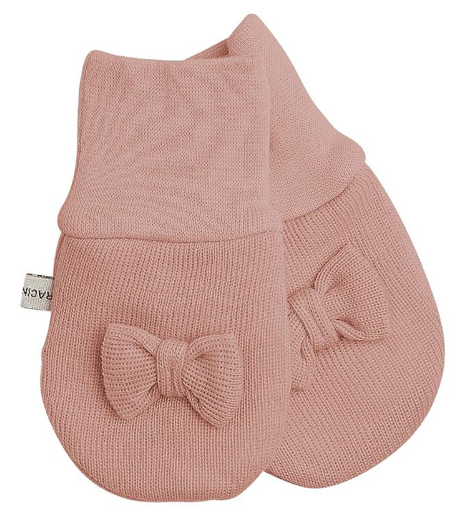 Racing Kids Luffer – Uld/Bomuld – Dusty Rose