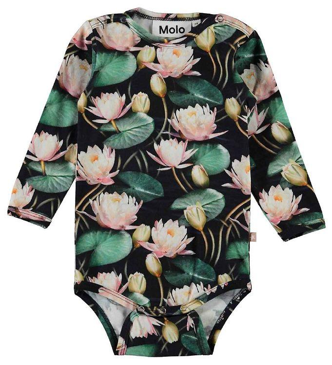 Image of Molo Body l/æ - Foss - Water Lilies (EA135)
