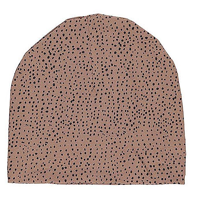 Image of Gro Beanie - Elif - Mushroom (EA388)