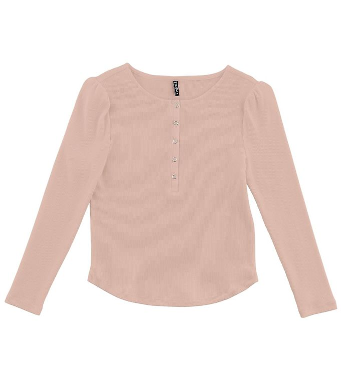 Image of Little Pieces Bluse - LptAya - Cameo Rose (EB190)