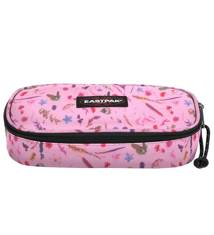 Image of Eastpak Penalhus - Oval Single - Herbs Pink (EB548)