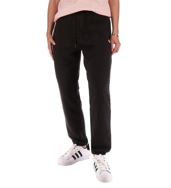 Image of Dickies Sweatpants - Mapleton - Black (EB751)
