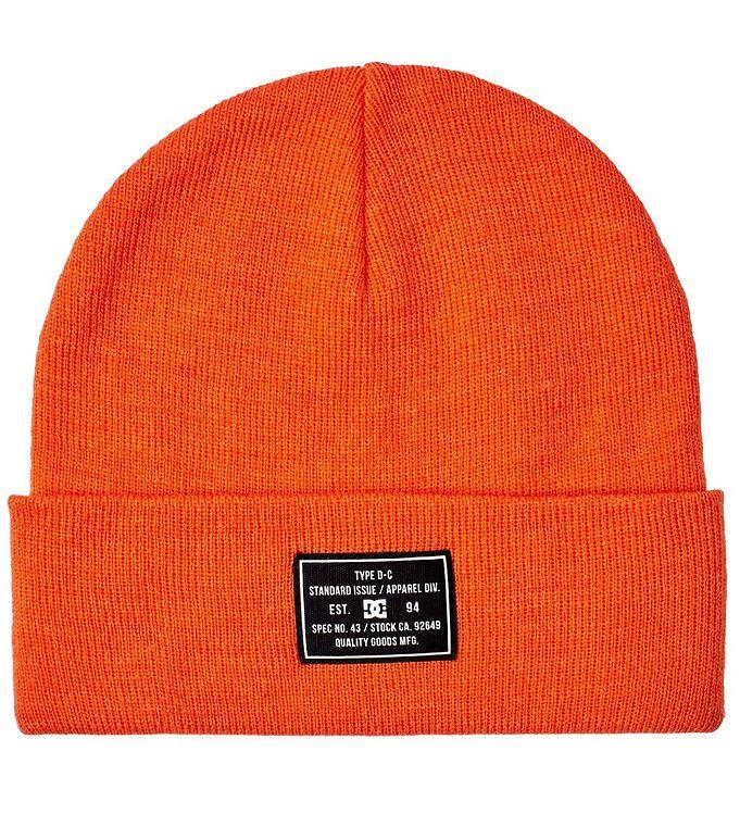 Image of DC Strikhue - Label Youth - Orange (EC647)