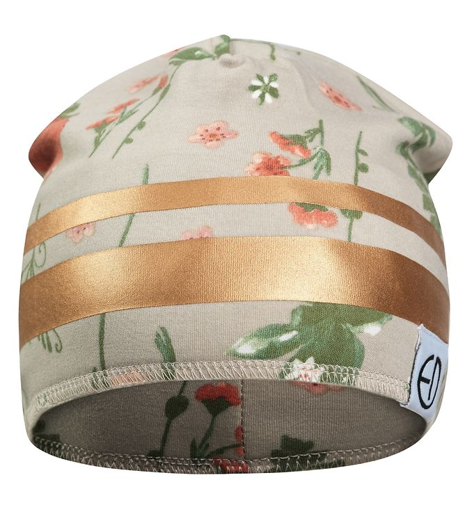 Image of Elodie Details Hue - Winter Beanie - Meadow Blossom (ED053)