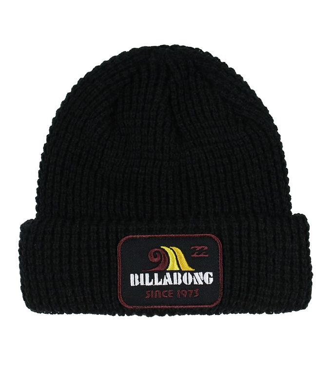 Image of Billabong Beanie - Strik - Sort (ED508)